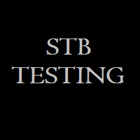 STB TESTING